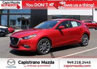 Mazda Mazda3 Hatchback Touring Base 2018