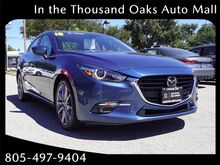 2018_Mazda_Mazda3_I GRAND TOURING_ Thousand Oaks CA