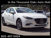 2018_Mazda_Mazda3_I TOURING_ Thousand Oaks CA