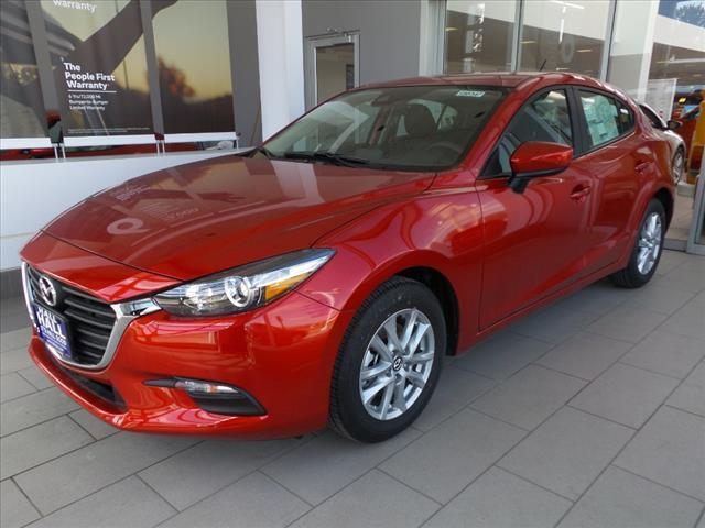 2018 Mazda Mazda3 SPORT MANUAL Brookfield WI