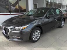 2018_Mazda_Mazda3_SPORT MANUAL_ Brookfield WI