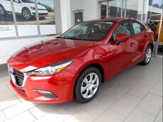 2018_Mazda_Mazda3_Sport_ Brookfield WI