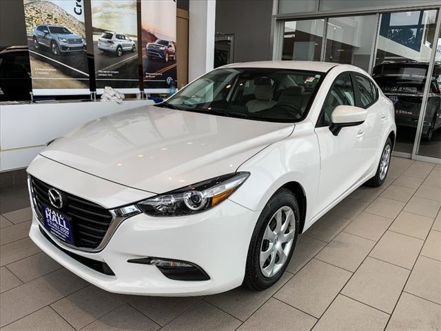 2018 Mazda Mazda3 Sport Brookfield WI