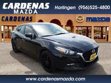 2018_Mazda_Mazda3_Sport_ Brownsville TX