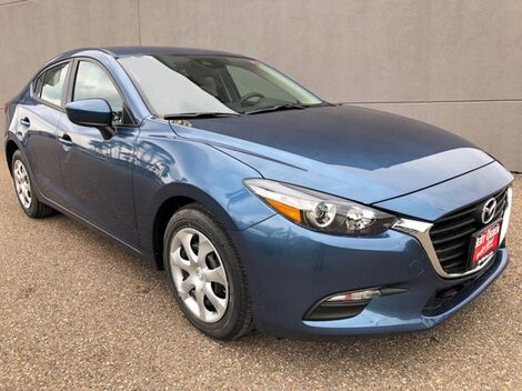 2018_Mazda_Mazda3_Sport_ Edinburg TX