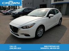 2018_Mazda_Mazda3 Sport_GS Manual_ Winnipeg MB