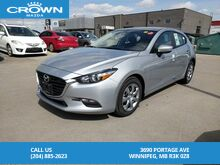 2018_Mazda_Mazda3 Sport_GX Manual_ Winnipeg MB