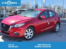 2018_Mazda_Mazda3 Sport_GX_ Winnipeg MB