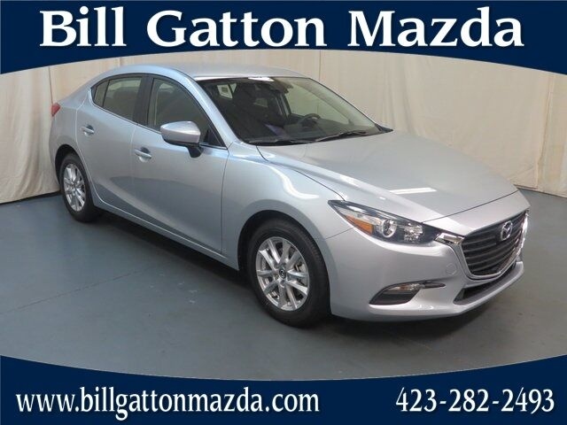 2018 Mazda Mazda3 Sport Johnson City TN