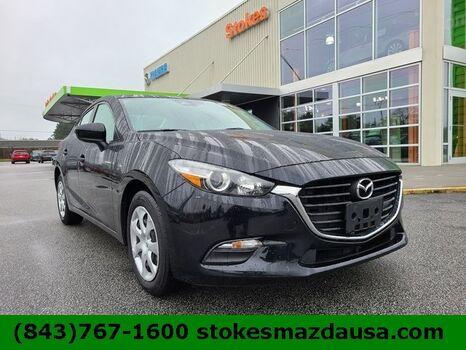 2018_Mazda_Mazda3_Sport_ Aiken SC