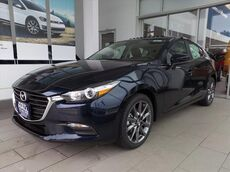 2018_Mazda_Mazda3_TOURING MANUAL_ Brookfield WI