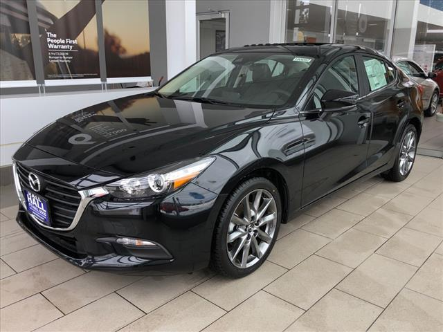 2018 Mazda Mazda3 TOURING MANUAL Brookfield WI