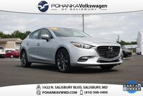 2018 Mazda Mazda3 Touring ** ONE OWNER ** 36+ MPG **