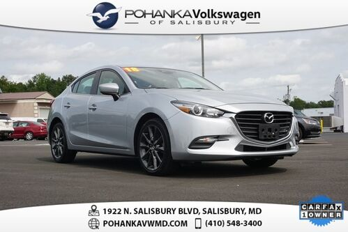 2018_Mazda_Mazda3_Touring ** ONE OWNER ** 36+ MPG **_ Salisbury MD