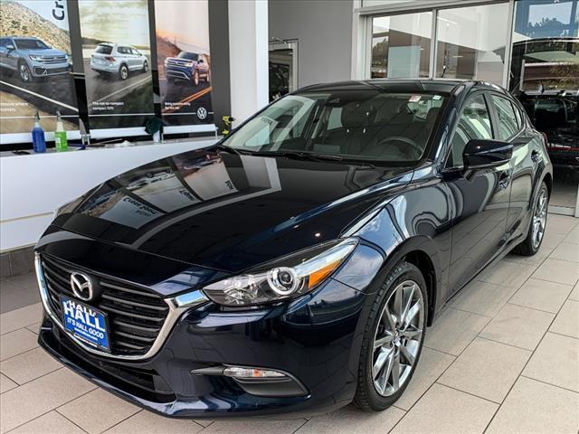 2018 Mazda Mazda3 Touring Brookfield WI