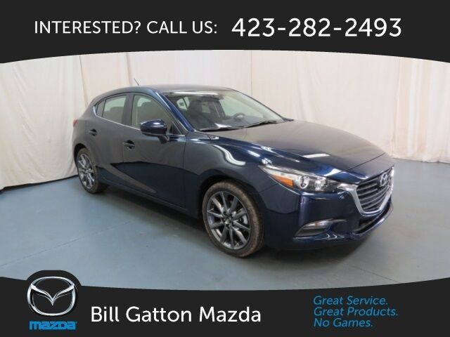 2018 Mazda Mazda3 Touring Johnson City TN