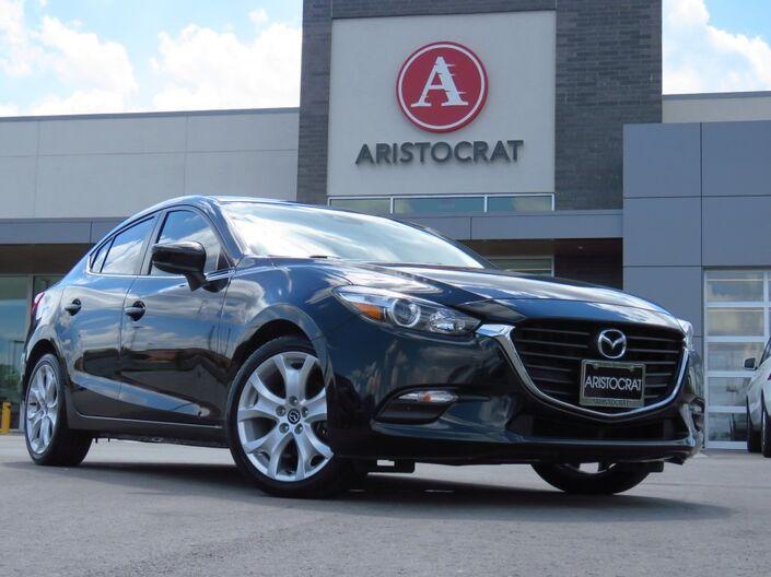 2018 Mazda Mazda3 Touring Merriam KS