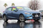 2018 Mazda Mazda3 Touring Salinas CA