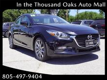 2018_Mazda_Mazda3_Touring_ Thousand Oaks CA