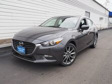Mazda Mazda3 Touring w/Moonroof & Bose 2018