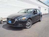 Mazda Mazda3 Touring w/Moonroof & Bose 2018