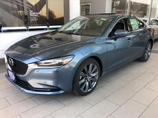 2018_Mazda_Mazda6_GRAND TOUR_ Brookfield WI