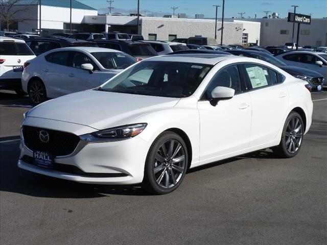 2018 Mazda Mazda6 GRAND TOURING AUTO Brookfield WI