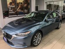Mazda Mazda6 GRAND TOURING RESERVE AUT 2018