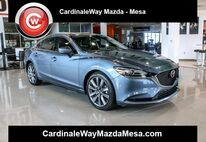 2018 Mazda Mazda6 Grand Touring Seaside CA