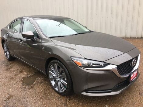 2018_Mazda_Mazda6_Grand Touring_ Edinburg TX