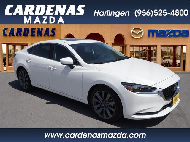 2018 Mazda Mazda6 Grand Touring Harlingen TX