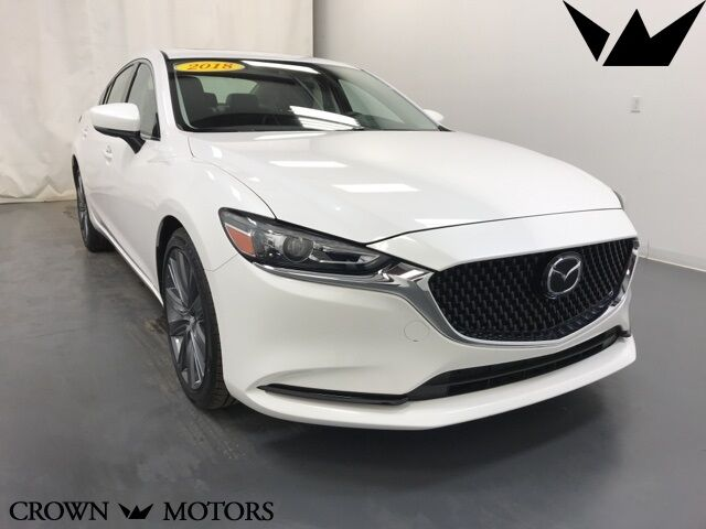 2018 Mazda Mazda6 Grand Touring Holland MI