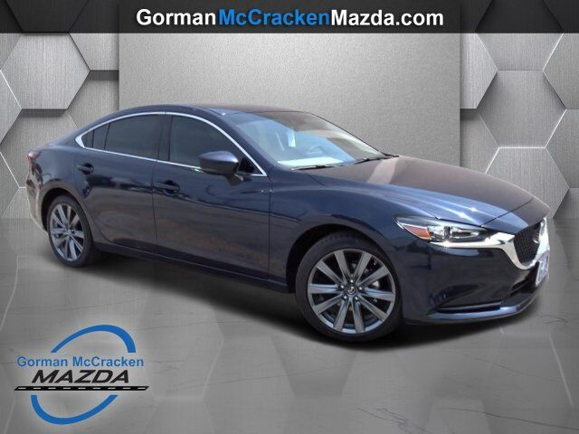 2018 Mazda Mazda6 Grand Touring Longview TX
