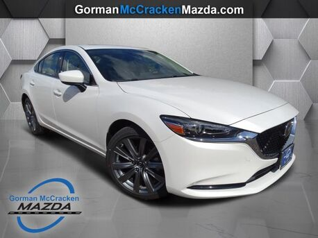 2018_Mazda_Mazda6_Grand Touring_ Longview TX