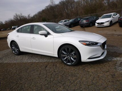 2018_Mazda_Mazda6_Grand Touring_ Memphis TN