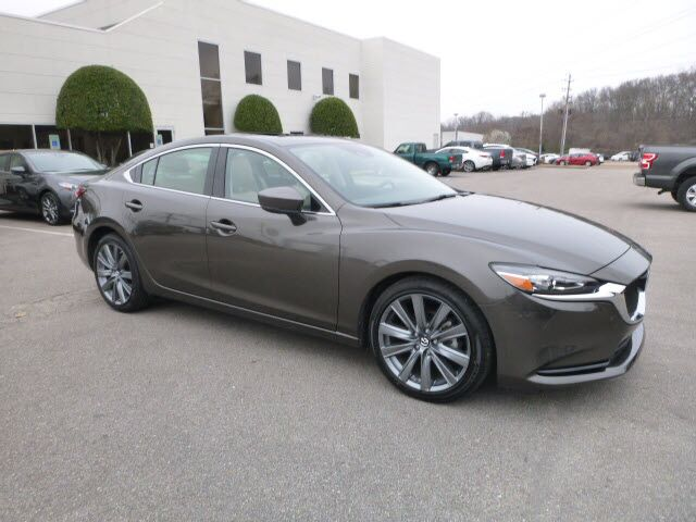 2018 Mazda Mazda6 Grand Touring Memphis TN
