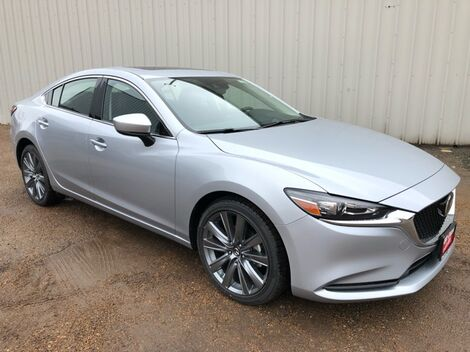 2018_Mazda_Mazda6_Grand Touring_ Mission TX