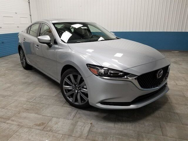 2018 Mazda Mazda6 Grand Touring Plymouth WI