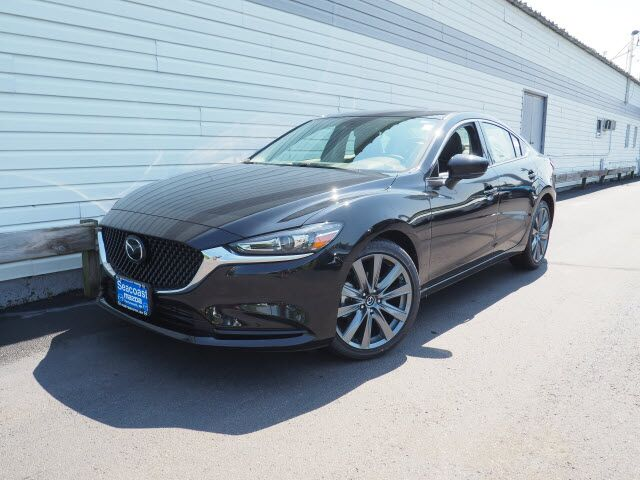 2018 Mazda Mazda6 Grand Touring Portsmouth NH