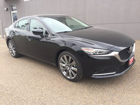 2018_Mazda_Mazda6_Grand Touring Reserve_ Edinburg TX