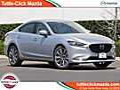 2018 Mazda Mazda6 Grand Touring Reserve Video