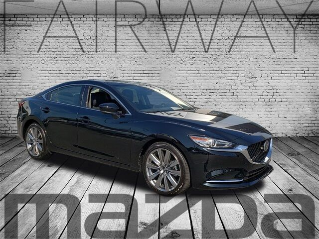 2018 Mazda Mazda6 Grand Touring Reserve Savannah GA