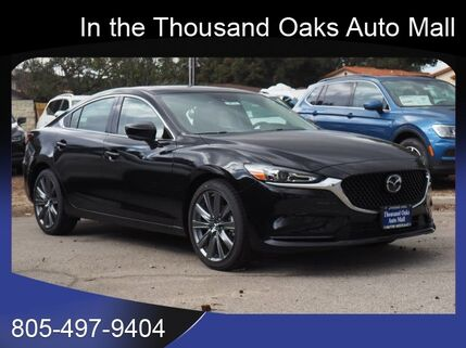 2018_Mazda_Mazda6_Grand Touring_ Thousand Oaks CA