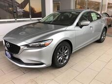 2018_Mazda_Mazda6_SPORT MANUAL_ Brookfield WI