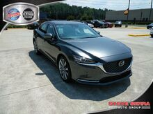 2018_Mazda_Mazda6_Signature_ Central and North AL