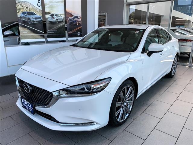 2018 Mazda Mazda6 Signature Brookfield WI