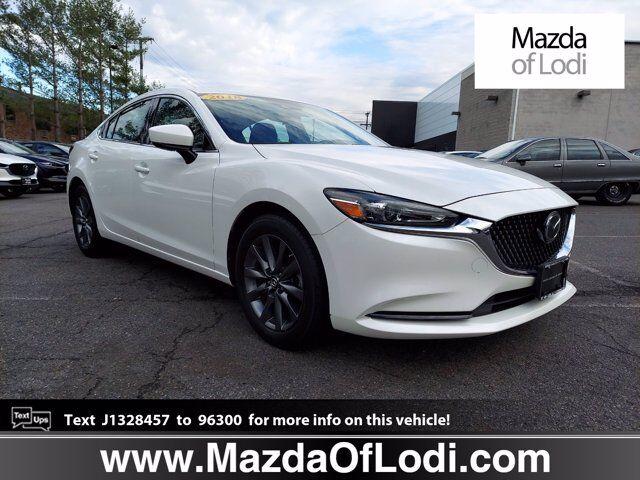 2018 Mazda Mazda6 Sport Lodi NJ
