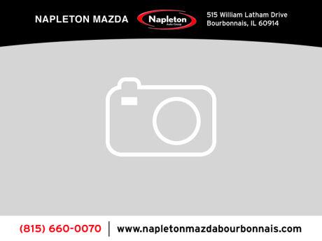 2018 Mazda Mazda6 Touring Bourbonnais IL