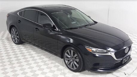 2018_Mazda_Mazda6_Touring /CAM/BLIND SPOT/SUNROOF/CRUISE/P2_ Euless TX