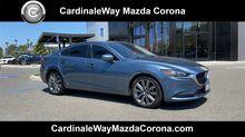 2018_Mazda_Mazda6_Touring_ Corona CA